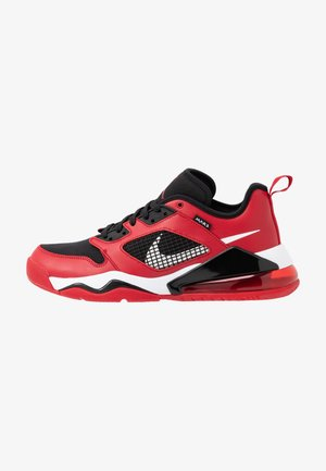 MARS 270  - Basketball shoes - gym red/white/black