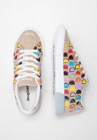 Desigual - Sneakersy niskie - multicolor - 2