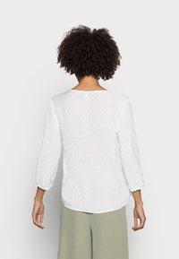 Esprit - Blouse - off white - 2