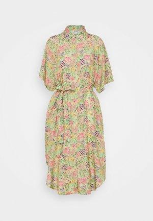Shirt dress - littlegarden