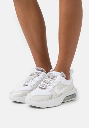 AIR MAX VERONA - Sneaker low - light bone/white/photon dust/life lime/baroque brown