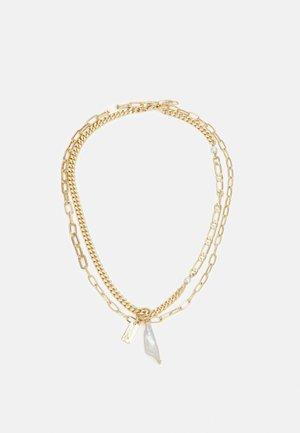 NECKLACE ENCHANTMENT - Necklace - gold-coloured