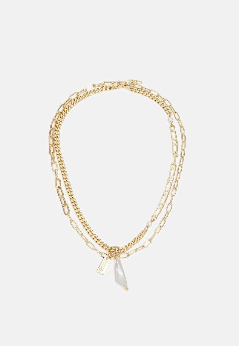 Pilgrim - NECKLACE ENCHANTMENT - Necklace - gold-coloured