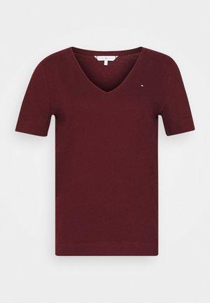 CLASSIC  - T-shirts - deep rough