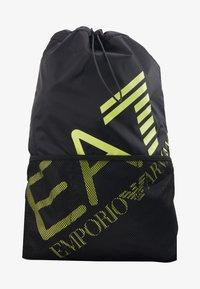 EA7 Emporio Armani - Rugzak - black - 4