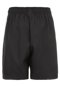 Nike Performance - Sports shorts - black / white - 1