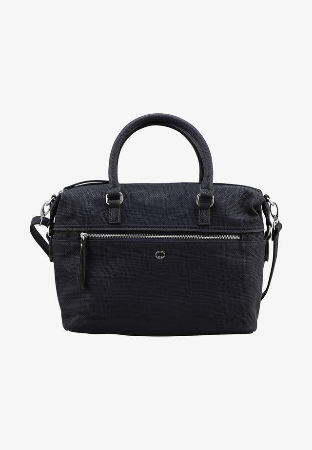 Käsilaukku - darkblue