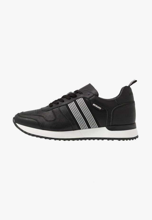 HANKO - Sneakersy niskie - black