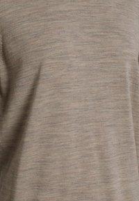 ARKET - SWEATER - Jumper - beige medium dusty - 2