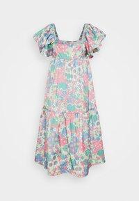 Résumé - DENISE DRESS - Day dress - mint - 7
