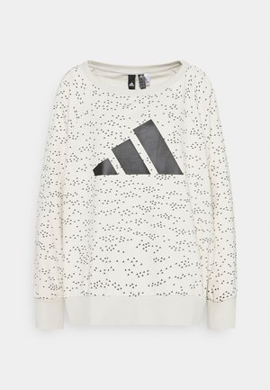 WIN CREW - Sweatshirt - alumina