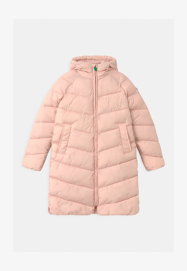 RECYY - Wintermantel - powder pink