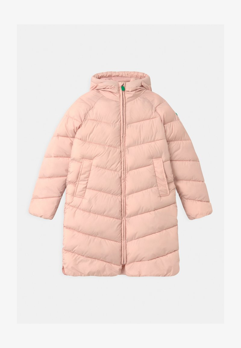 Save the duck - RECYY - Winter coat - powder pink
