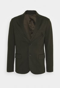 Emporio Armani - JEZZ - Blazer jacket - dark green - 0