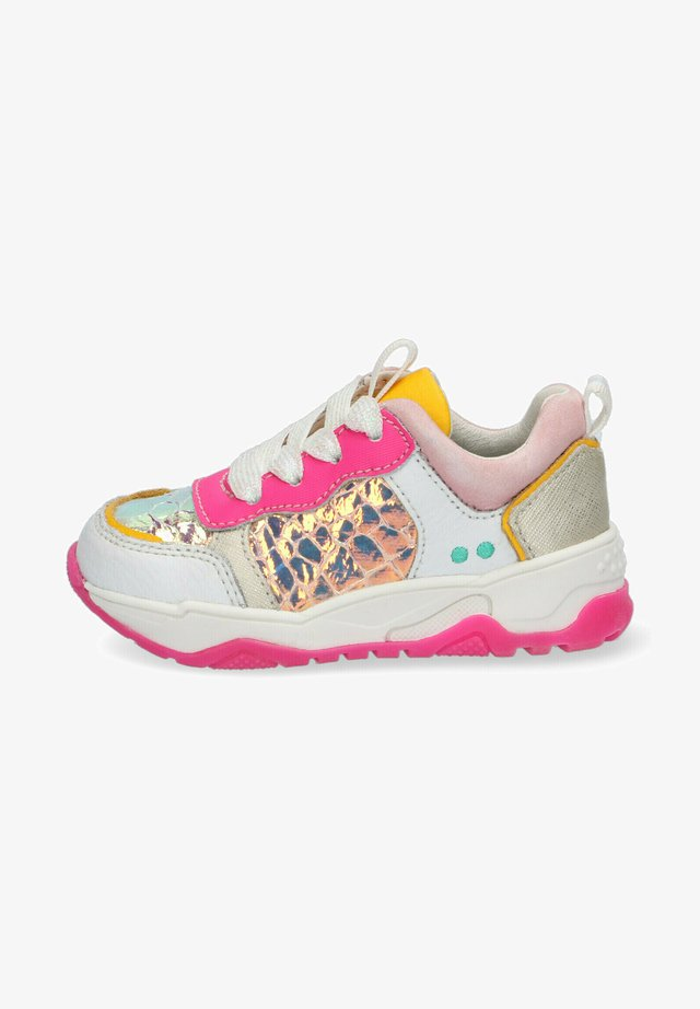 CHARLY CHUNKY - Sneakers laag - pink