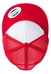 Flexfit - Cap - red/white/red - 5