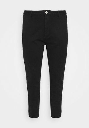 LADIES WASH - Jeans Skinny Fit - black