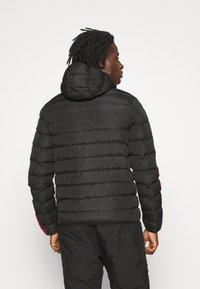Brave Soul - HARLEY - Light jacket - black - 0