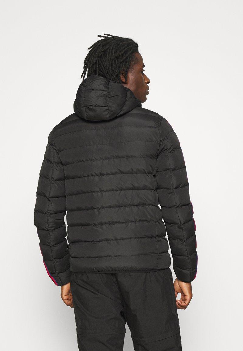 Brave Soul - HARLEY - Light jacket - black