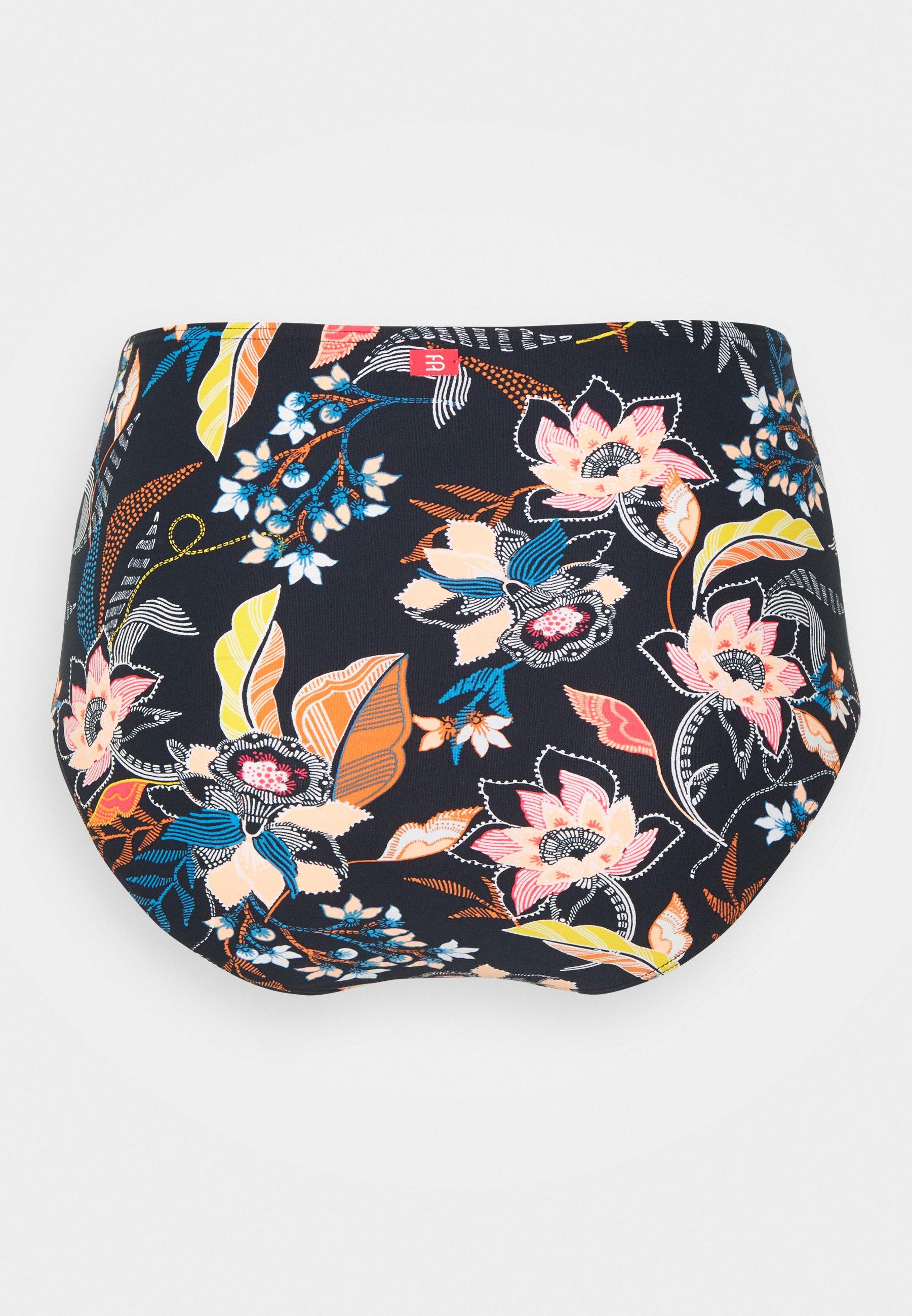 Women SELINA BEACH BRIEF - Bikini bottoms