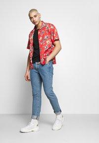 Superdry - HAWAIIAN BOX - Shirt - vintage tropical red - 1