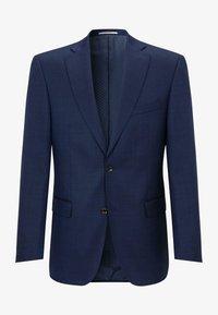 Carl Gross - CG STEVEN - Suit jacket - blau - 0