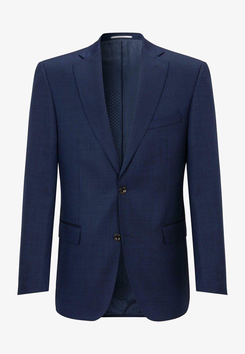 Carl Gross - CG STEVEN - Suit jacket - blau