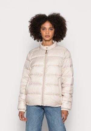 Light jacket - cream beige