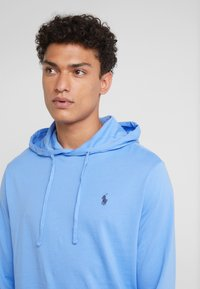 Polo Ralph Lauren - HOOD LONG SLEEVE - Hoodie - harbor island blue - 4