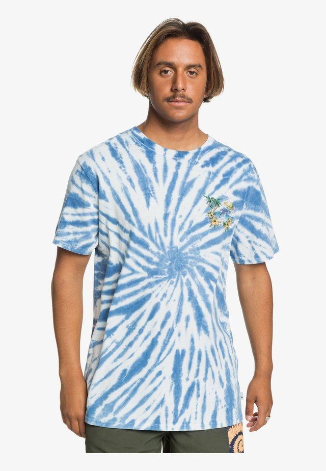 ORIGINALS VIBRATIONS - Print T-shirt - white