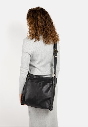 AIKO URBAN - Across body bag - black