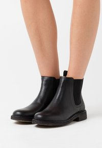 Ca'Shott - Ankle boots - black - 0