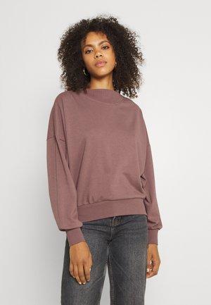 JDYGIANNA LIFE  - Sweatshirt - rose taupe