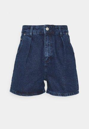 MAVI - Szorty jeansowe - blue