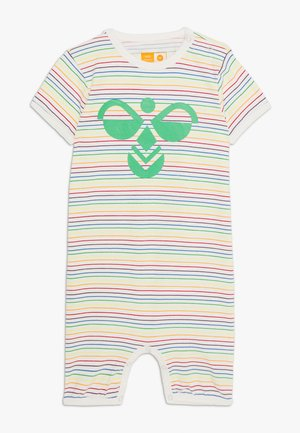 RAINBOW BODYSUIT - Tuta - whisper white