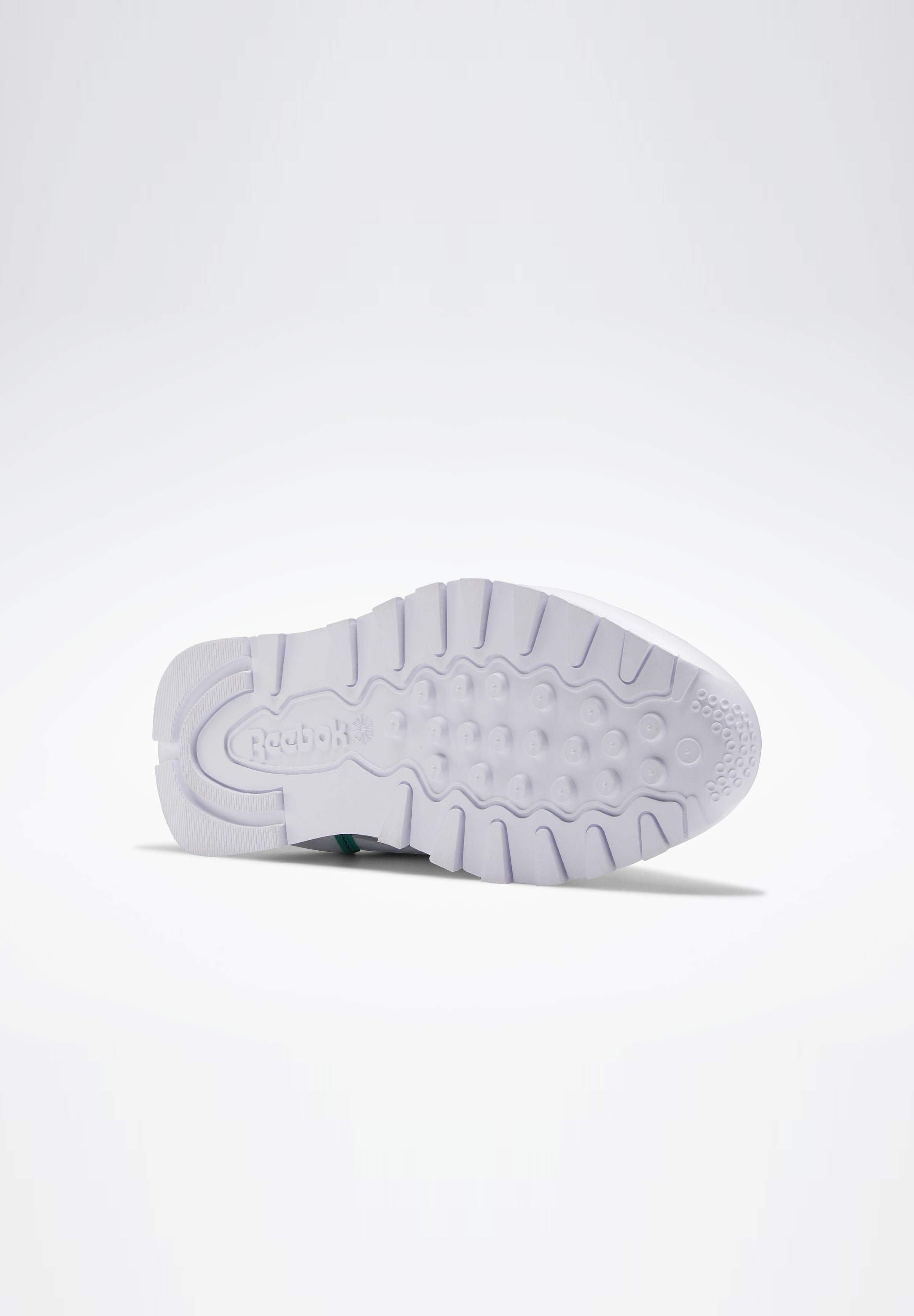 Reebok Classic CLASSIC LEATHER SHOES - Sneaker low - white/weiß - Herrenschuhe KLuxL