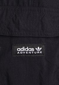 adidas Originals - CARGO - Shorts - black - 3