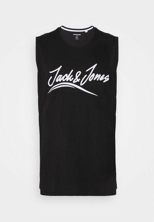 JORFLEXER TANK - Top - black