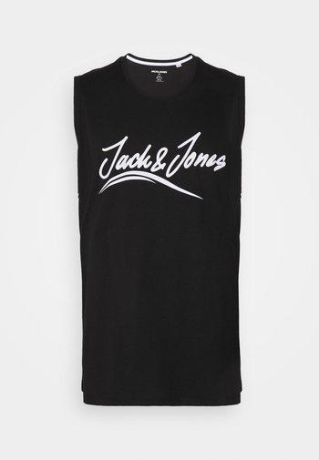 JORFLEXER TANK - Linne - black