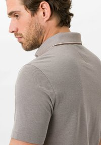 BRAX - STYLE PETTER - Polo shirt - scotch - 3