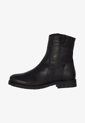 ATALIA - Bottines - black