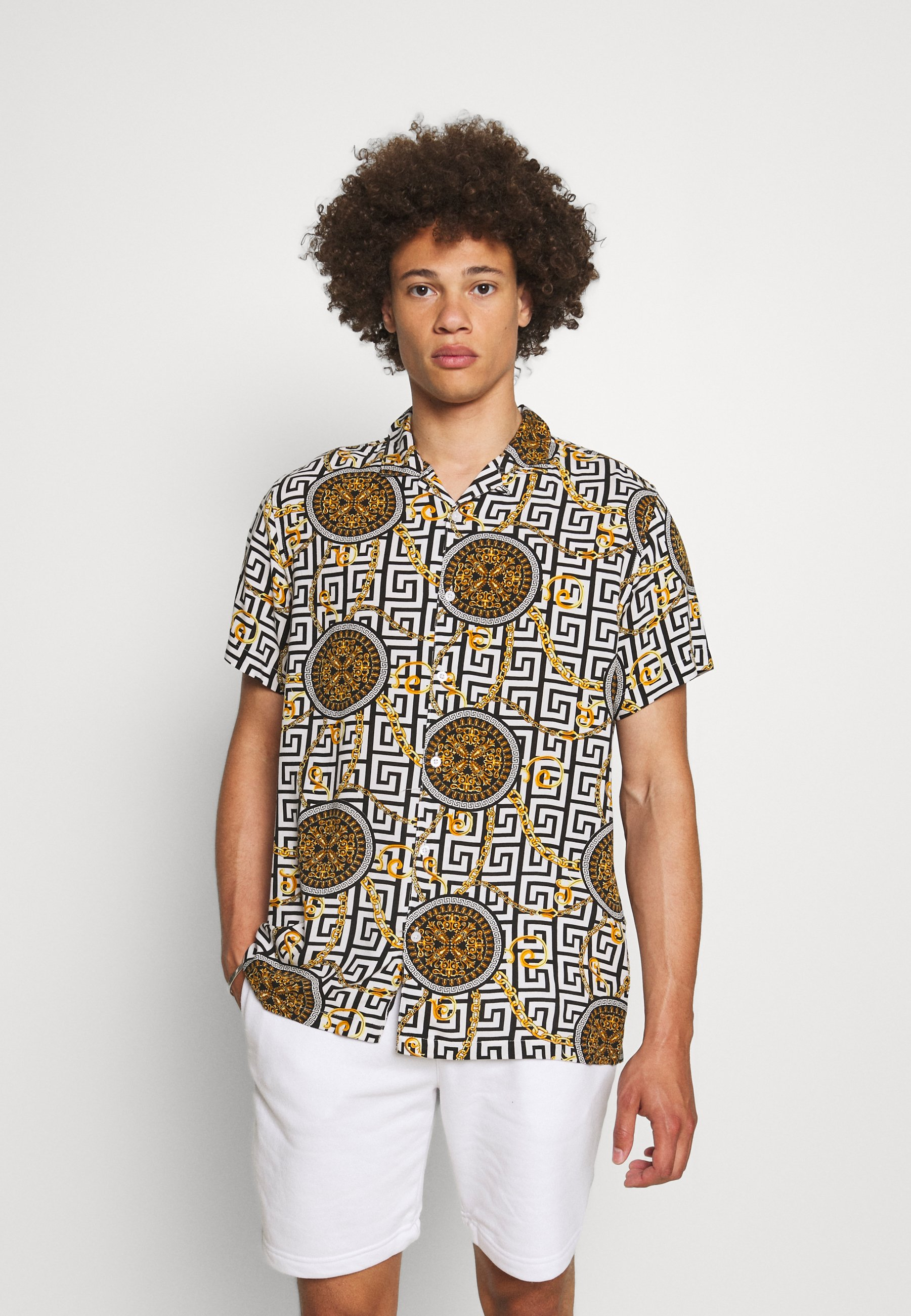 Herren CALEB - Hemd