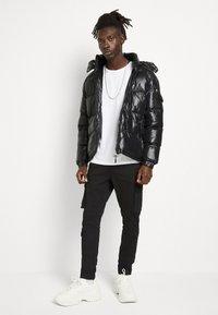 Brave Soul - JARED - Winter jacket - black - 1