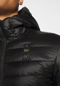Blauer - Down jacket - black - 5