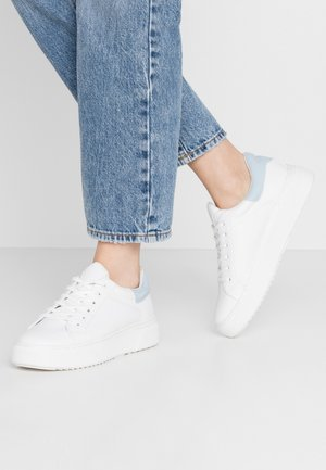 IMOGEN - Sneakers laag - white