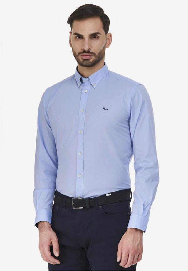 Overhemd - blu reale