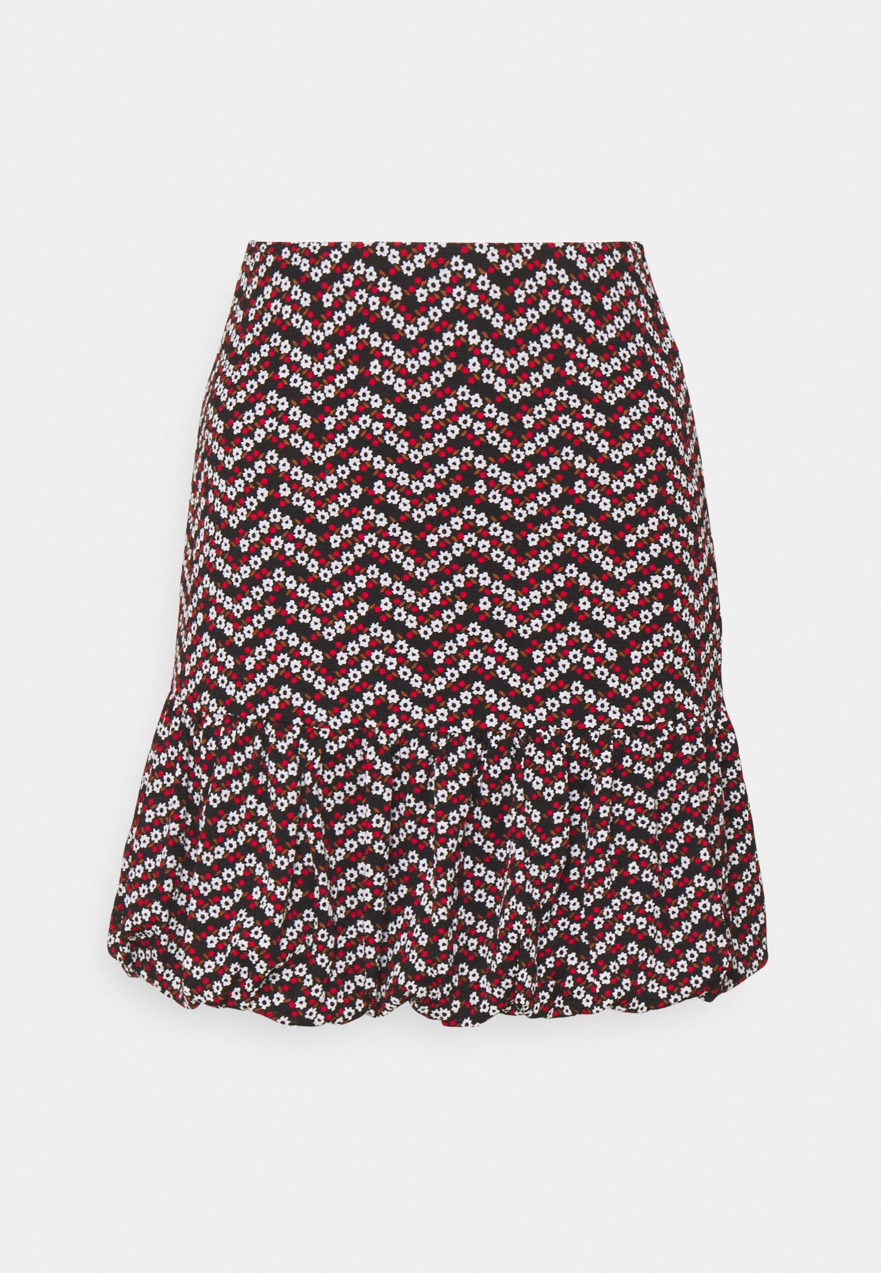Mujer ONLPELLA BALOON SKIRT - Minifalda