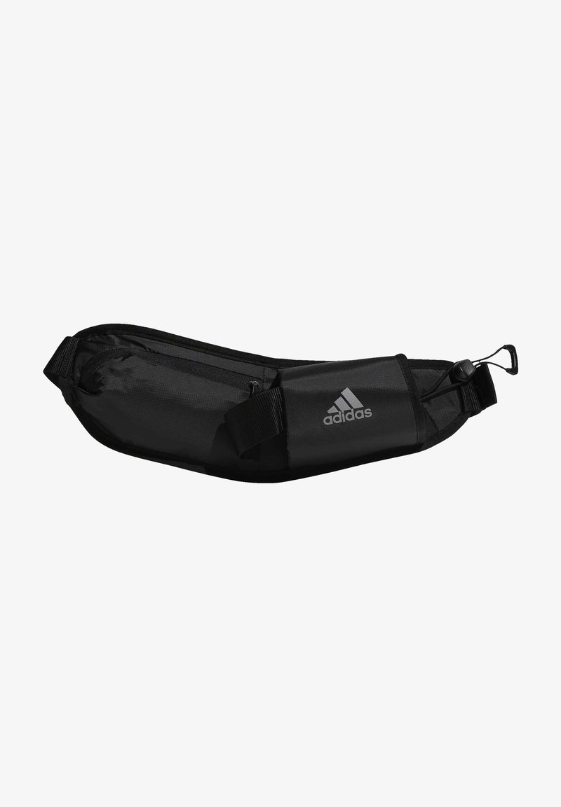 adidas Performance - RUN BOT - Bum bag - black