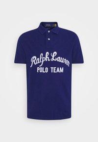 Polo Ralph Lauren - Polotričko - fall royal - 5