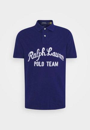 Polo - fall royal
